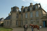 Отель Chateau Du Bois Guy