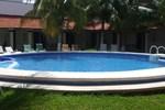 Отель Hotel Plaza Almendros