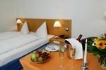 Отель Stadthotel Oranienburg