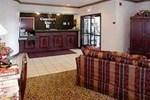 Отель Comfort Inn Plainfield