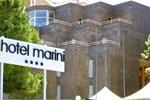 Отель Hotel Marini