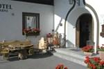 Hotel garni Wetterstein