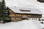 Мини-отель Haus Berghof