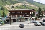 Отель Hotel le Sherpa
