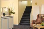 Отель Hotel Villa Klasen