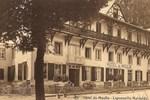 Отель Hotel Du Moulin