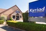 Отель Kyriad Colmar Centre Parc des expositions