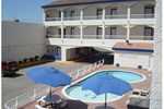 Отель Pueblito Inn