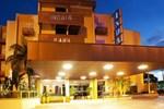 Отель Indaiá Park Hotel