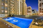 Отель Parmelia Hilton Perth hotel