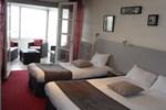 Отель Brit Hotel Bleu Nuit
