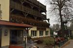 Гостевой дом Hotel am Liepnitzsee