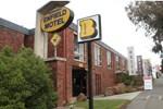 Отель Enfield Motel