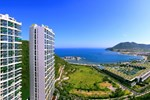 Отель Serenity Coast All Suite Resort Sanya