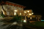 Отель Antico Borgo Petralia