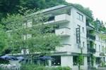 Отель Hotel Le Claravallis