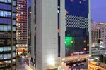 Отель Crowne Plaza Abu Dhabi