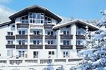 Апартаменты Alpenrose Bellevue Egghof
