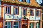 Отель Hotel und Weinstube Romischer Kaiser