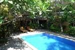 Отель Tropical Bali Hotel