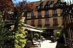 Отель Hostellerie Le Marechal
