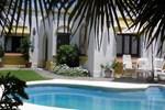 Отель Hotel Del Virrey
