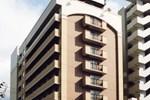 Отель Toyoko Inn Fukushima-eki Higashi-guchi No.1