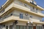 Отель Hotel Megas Alexandros