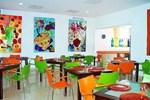Отель Hotel Express Mexico Plaza Irapuato