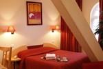 Отель Hotel Métropole