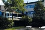 Хостел Youth Hostel St. Gallen
