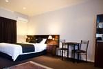 Отель Halfway Motel