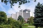 Отель AHORN Berghotel Friedrichroda