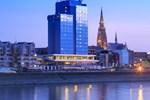 Отель Hotel Osijek