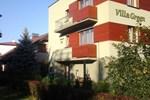 Отель Villa Green