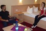 Отель Sporthotel Neuruppin