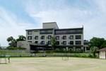 Отель Hotel Grantia Aoshima Taiyokaku