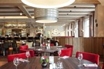 Отель Hotel Restaurant Oud London