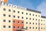 Отель Chisun Inn Utsunomiya Kanuma