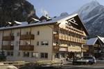 Отель Hotel Albolina