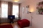 Апартаменты Old Kaunas Apartment