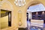 Отель Hotel Palazzo Zichy Budapest