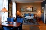 Отель Leikanger Fjord Hotel