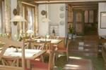 Гостевой дом Hotel-Restaurant Kriemhilde