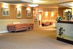 Отель Holiday Inn Coventry South