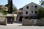 Гостевой дом Villa Radovic