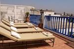Отель Riad Ocean Medina