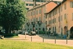 Отель Albergo Le Due Corti