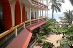 Отель Beach Florra Inn