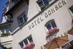 Отель City-Hotel Ochsen
